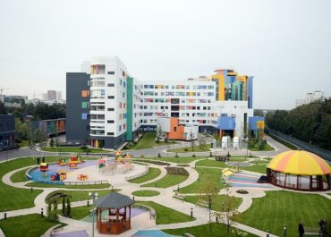 Dmitry Rogachev National Research Center of Pediatric Hematology, Oncology and Immunology