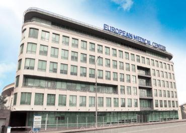 European Medical Center EMC