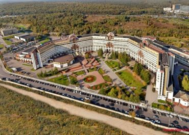 National Medical Research Center for Cardiovascular Surgery named after A.N. Bakulev