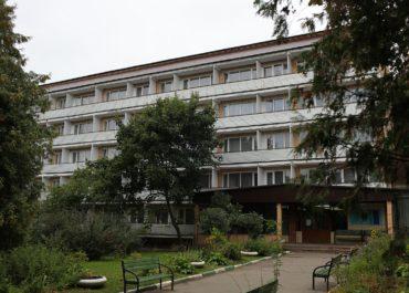 "Sanatorium ""Aksakovskie Zori"""