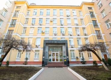 SM-Clinic (Mariina Roscha)