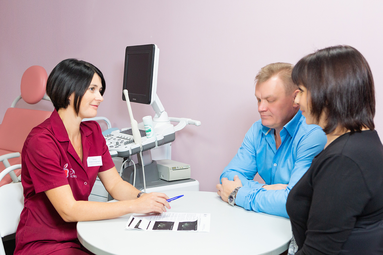 "Reproductive health clinic ""ECO"""