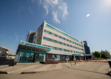 The First Clinical Medical Center